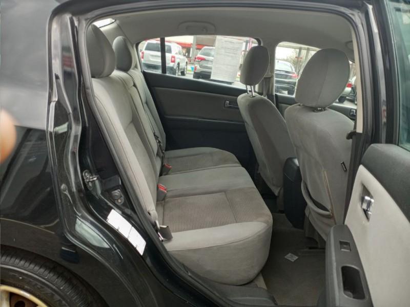 NISSAN SENTRA 2011 price $5,575