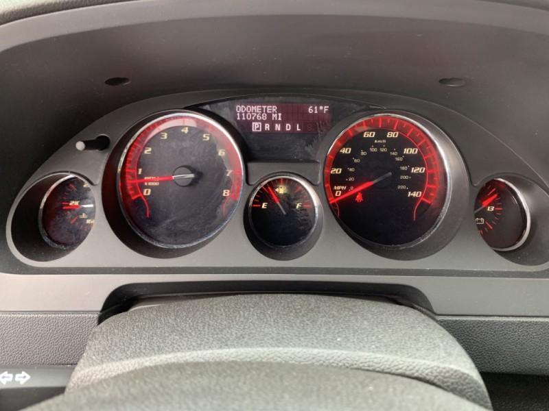 GMC ACADIA 2011 price $9,475
