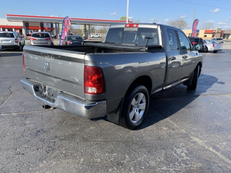 DODGE RAM 1500 2010 price $13,495