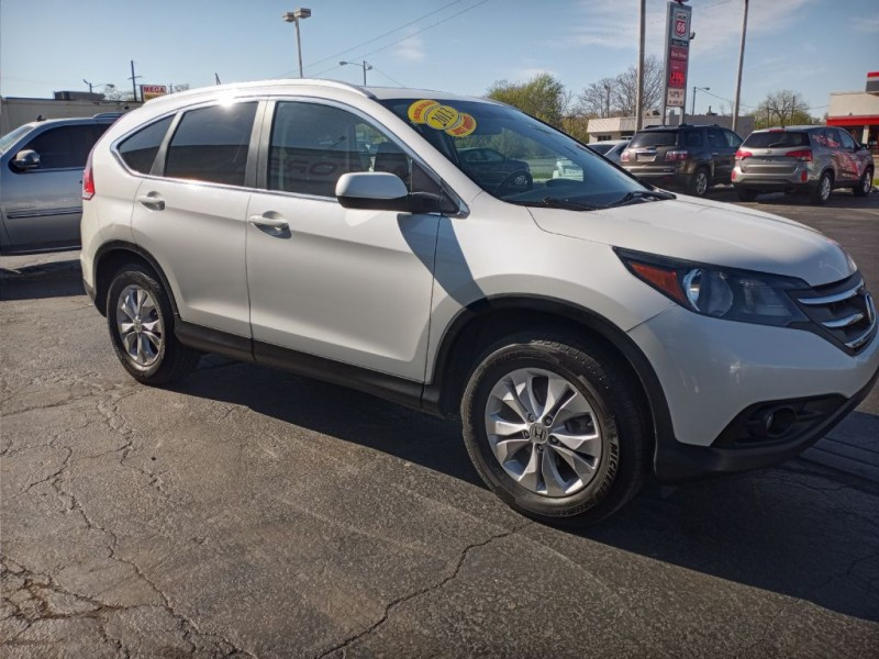 HONDA CR-V 2013 price $12,495