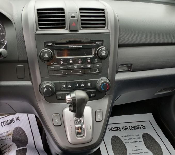 HONDA CR-V 2007 price $9,875