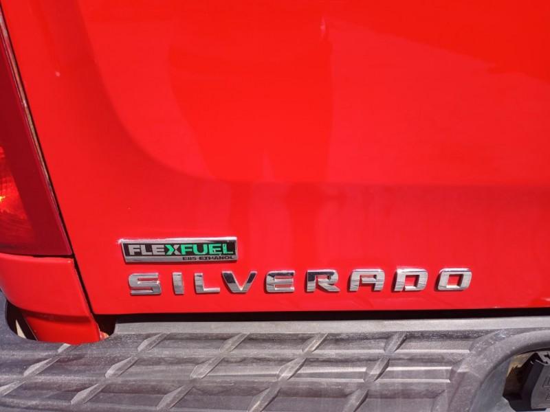 CHEVROLET SILVERADO 1500 2011 price $16,775