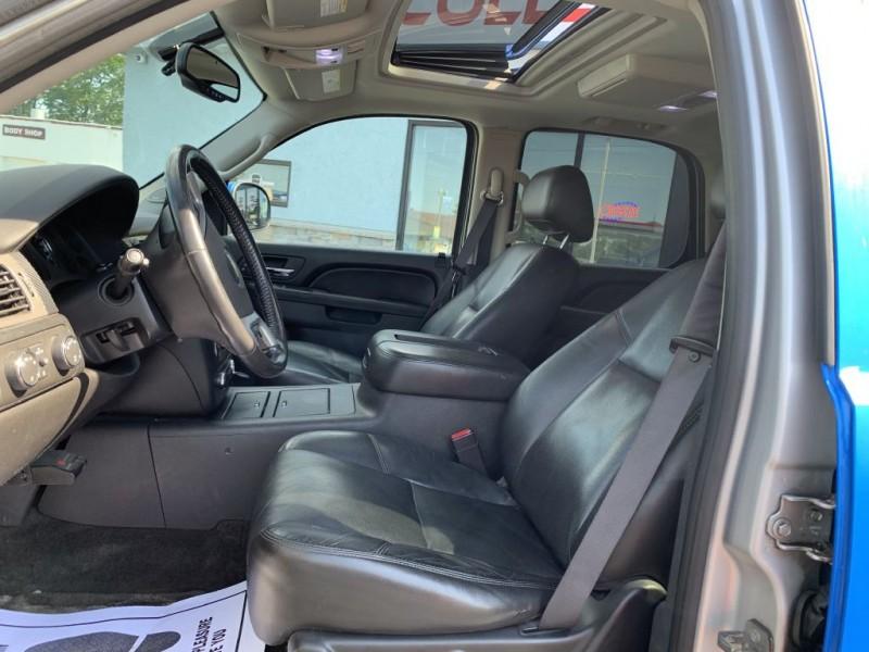 CHEVROLET TAHOE 2011 price $17,775
