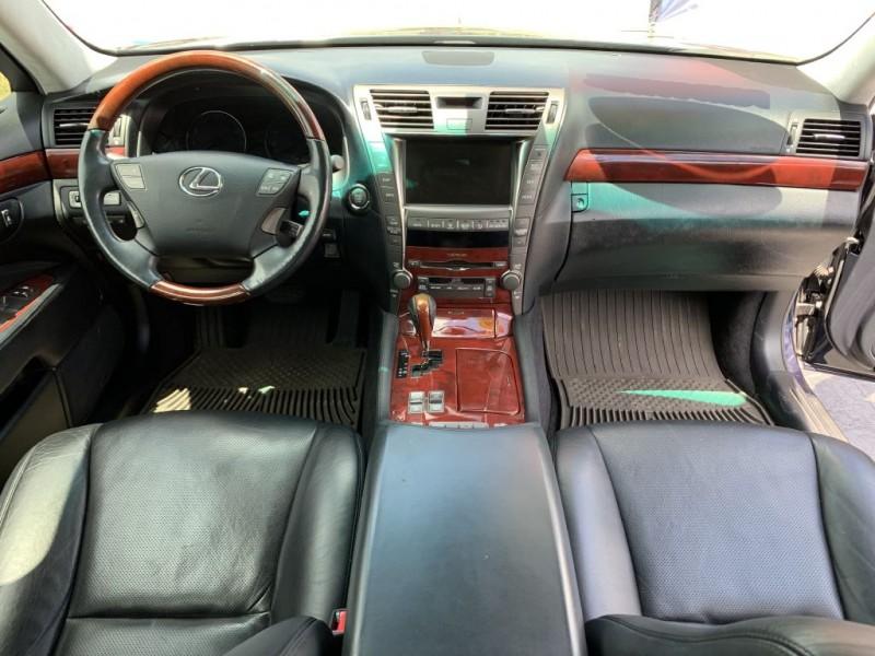 LEXUS LS 2009 price $14,595