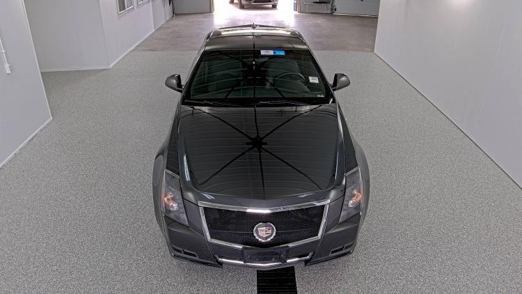 CADILLAC CTS 2014 price $21,775