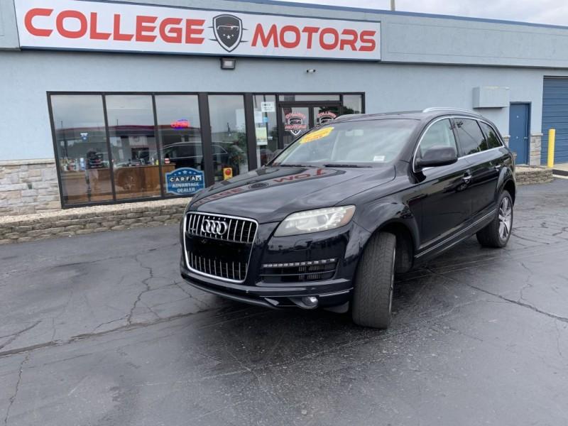 AUDI Q7 2011 price $14,475