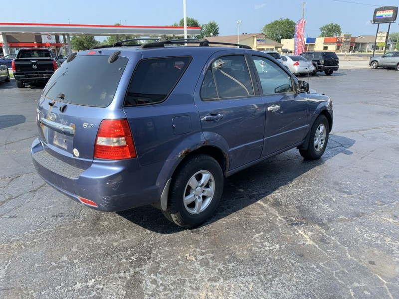 KIA SORENTO 2007 price $2,175