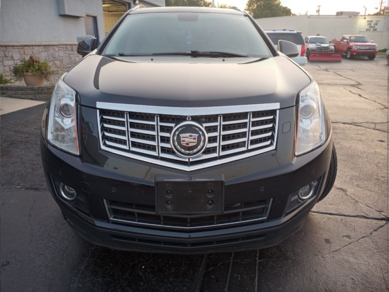 CADILLAC SRX 2011 price Call for Pricing.
