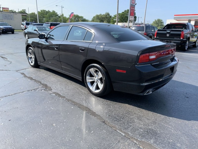 DODGE CHARGER 2014 price $11,995