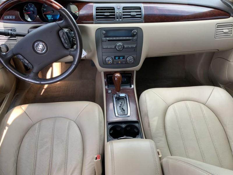 BUICK LUCERNE 2010 price $8,995