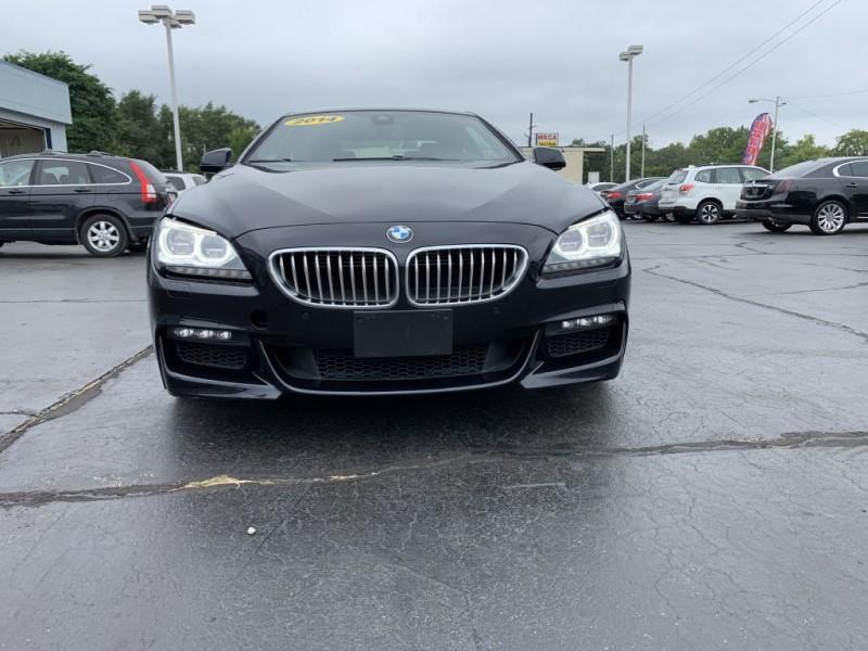 BMW 650 2014 price $33,575