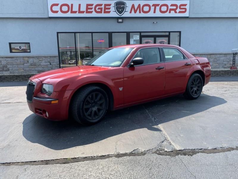CHRYSLER 300C 2007 price $6,995