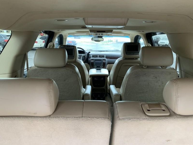 GMC YUKON XL 2009 price $14,995