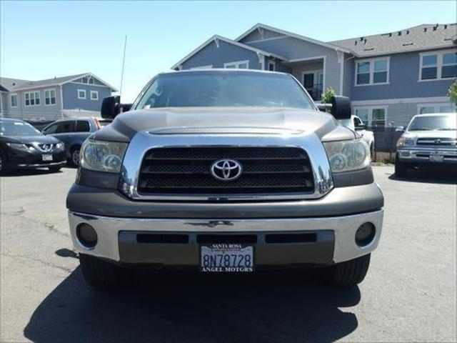 Toyota Tundra 2WD Truck 2008 price $17,950