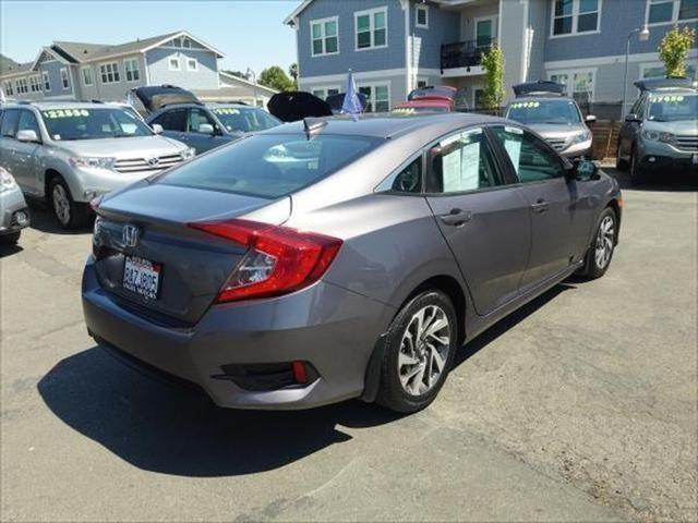 Honda Civic Sedan 2018 price $22,450