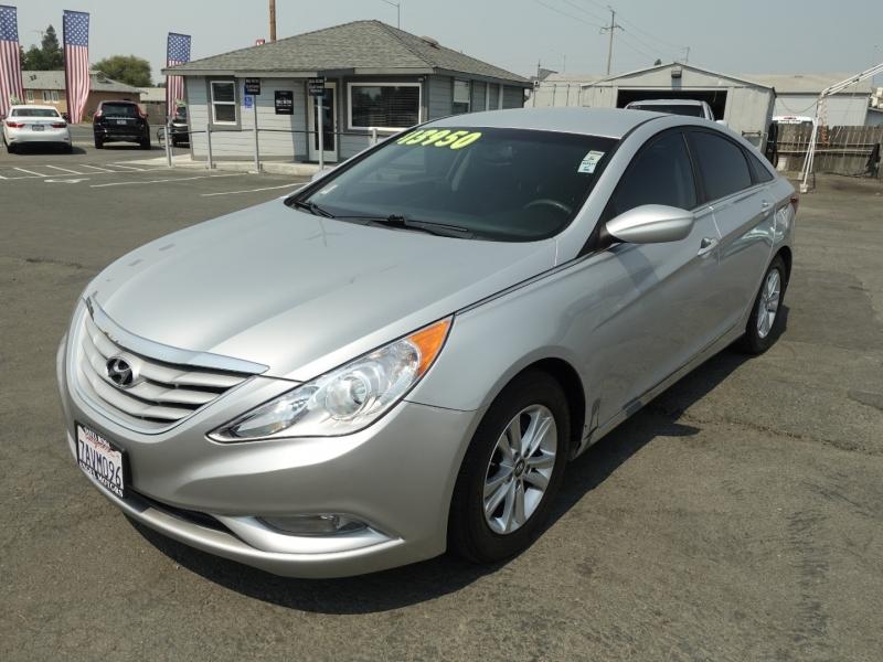 Hyundai Sonata 2013 price $13,150