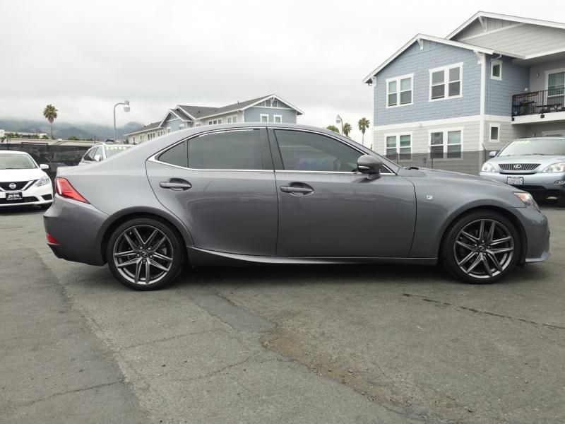 Lexus IS 250 2014 price $21,050