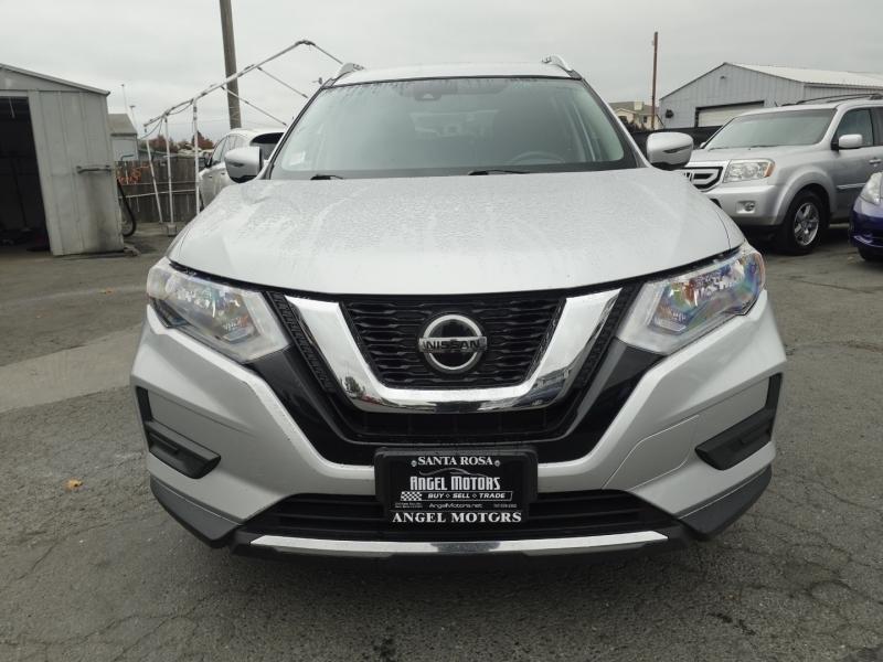 Nissan Rogue 2019 price $17,950