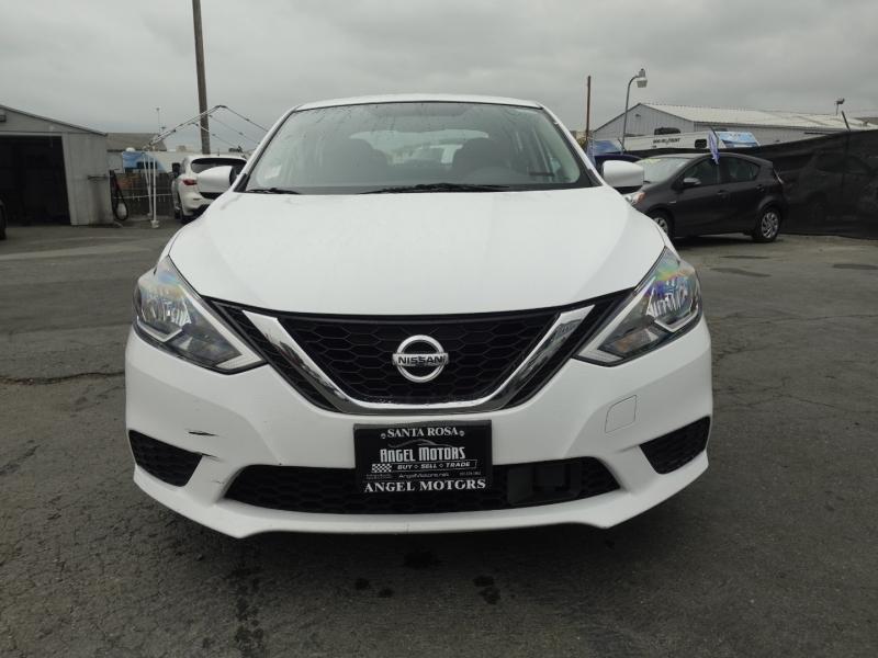 Nissan Sentra 2018 price $15,250