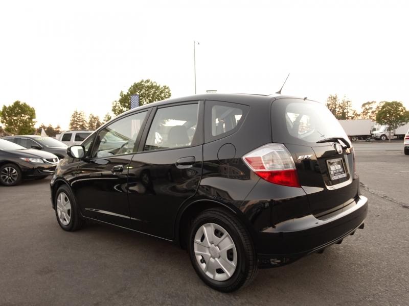 Honda Fit 2013 price $14,950