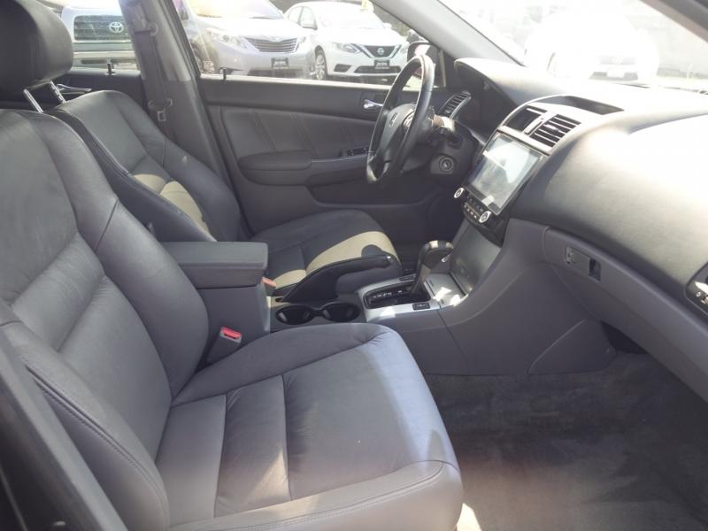 Honda Accord Sdn 2007 price $10,950