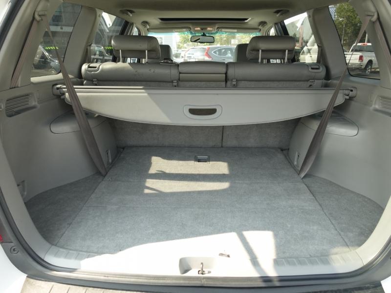 Toyota Highlander 2007 price $10,950