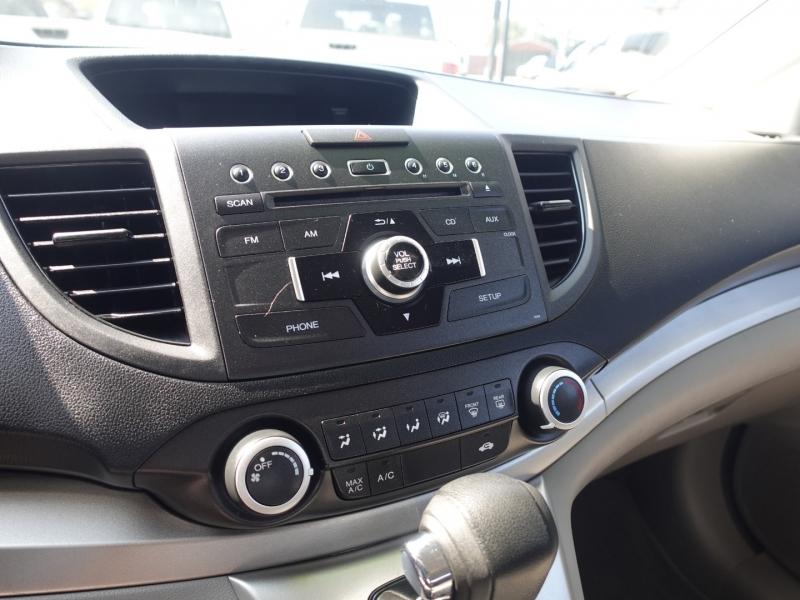 Honda CR-V 2013 price $17,550