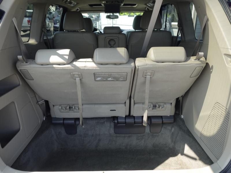 Honda Odyssey 2011 price $15,950