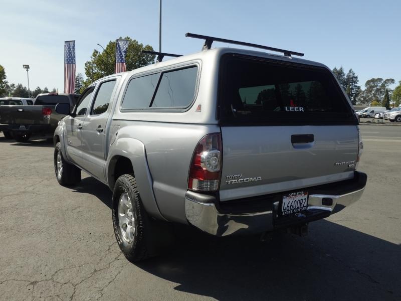 Toyota Tacoma 2014 price $26,650