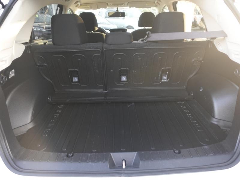 Subaru XV Crosstrek 2015 price $21,950