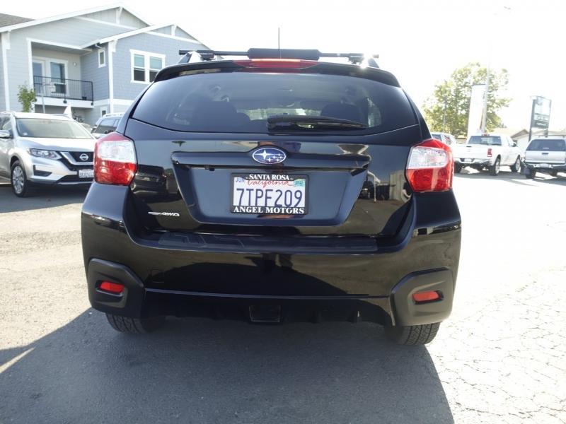 Subaru Crosstrek 2016 price $22,550
