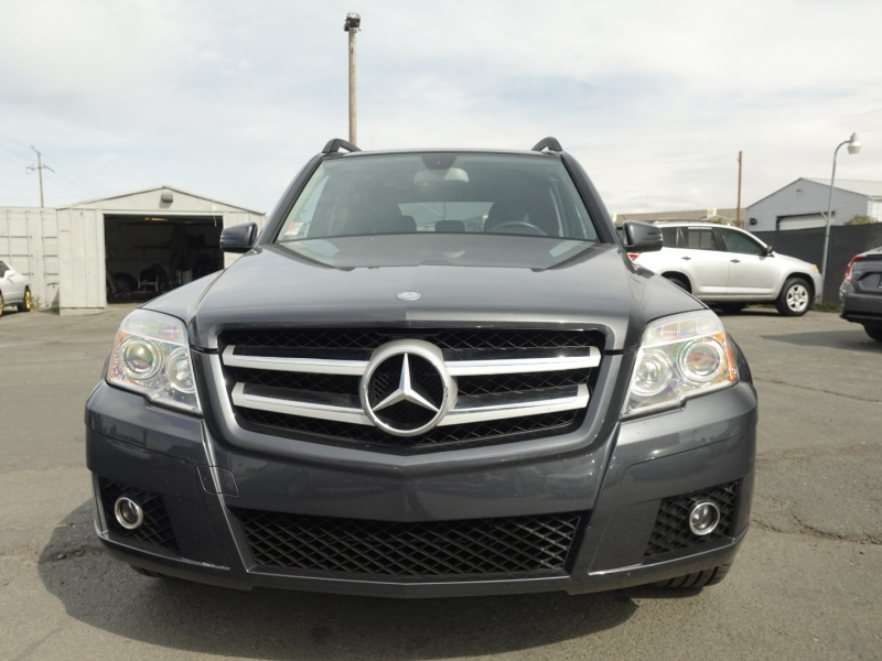 Mercedes-Benz GLK-Class 2010 price $17,950