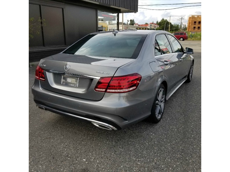 Mercedes-Benz E-Class 2014 price $22,950
