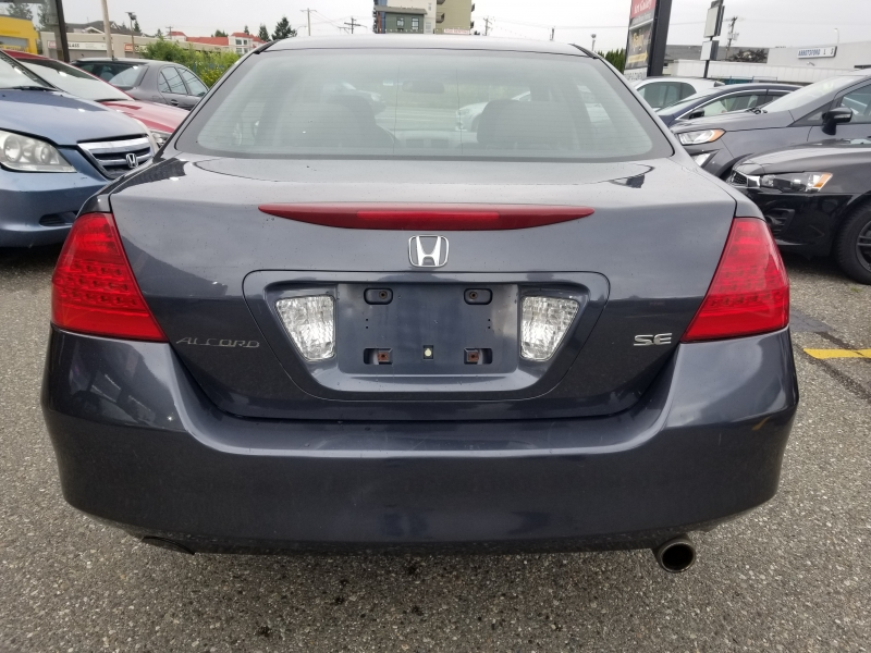Honda Accord Sdn 2006 price $3,950