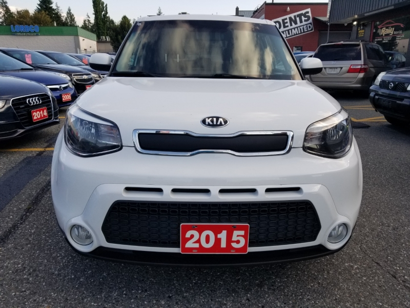 Kia Soul 2015 price $9,950