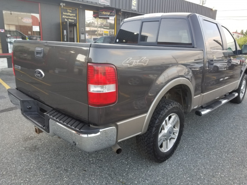 Ford F-150 2006 price $8,950