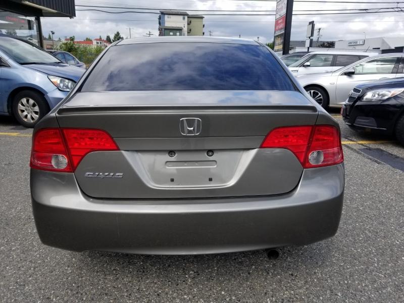 Honda Civic Sdn 2008 price $4,450