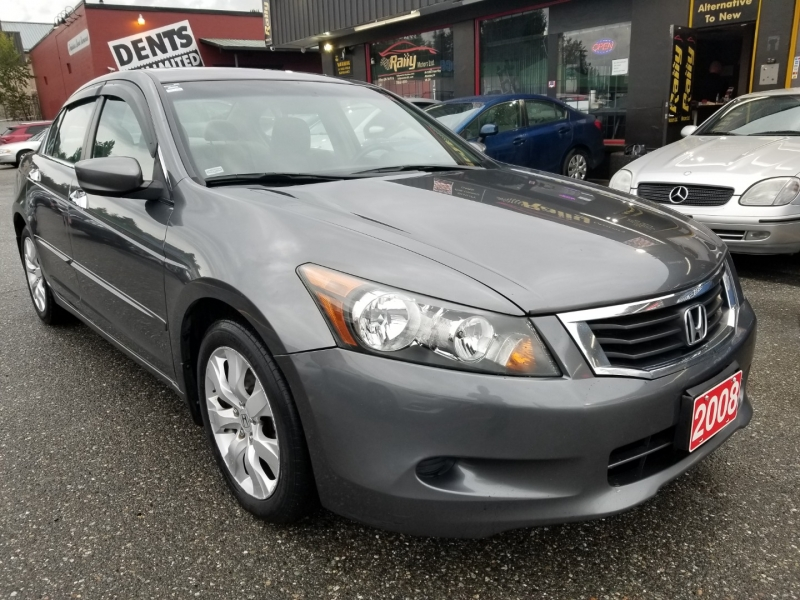 Honda Accord Sdn 2008 price $6,950