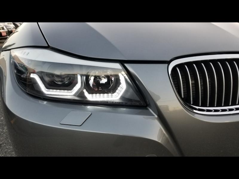 BMW 3-Series 2009 price $11,950