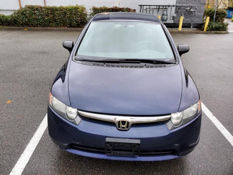 Honda Civic Sdn 2007 price $3,950