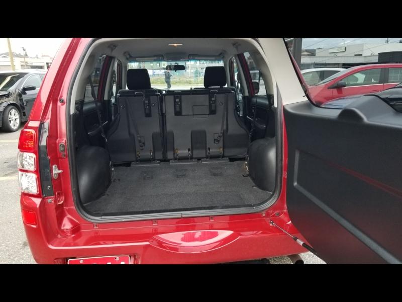 Suzuki Grand Vitara 2011 price $8,450