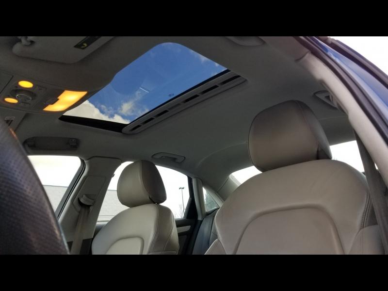 Audi A4 2009 price $8,950
