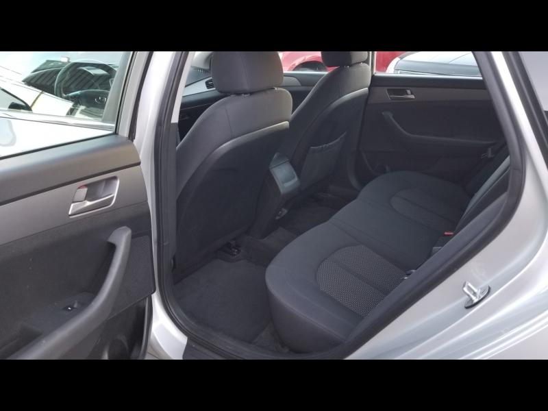 Hyundai Sonata 2018 price $13,950
