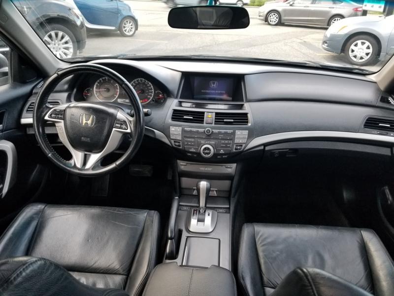 Honda Accord Cpe 2008 price $4,950