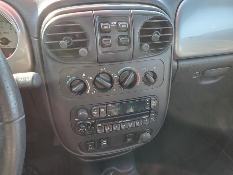 Chrysler PT Cruiser 2005 price $4,950