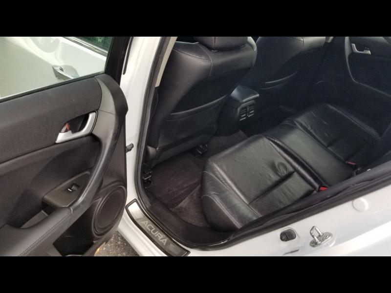 Acura TSX 2012 price $10,950