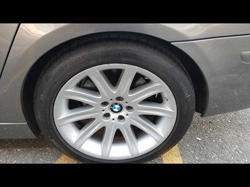 BMW 7-Series 2006 price $8,950
