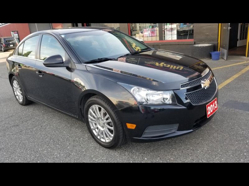 Chevrolet Cruze 2013 price $6,950