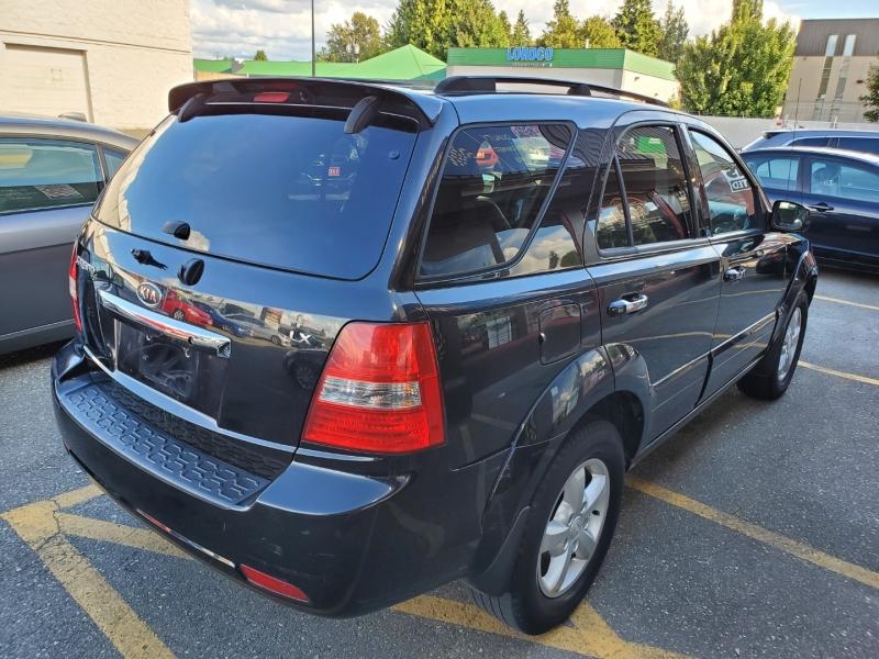 Kia Sorento 2008 price $2,950