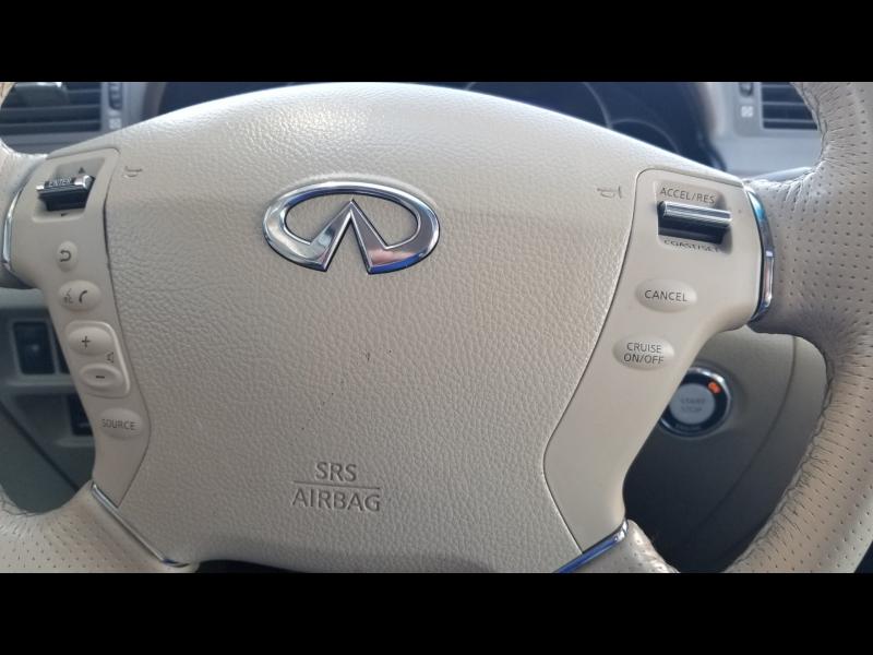 Infiniti M35 2009 price $11,950